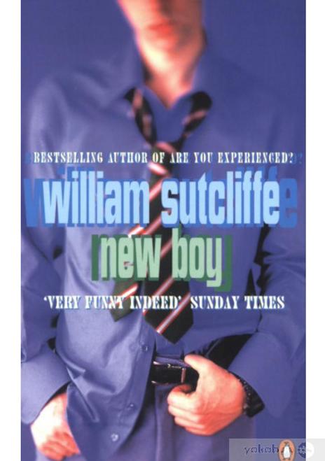 Sutcliffe, William / New Boy