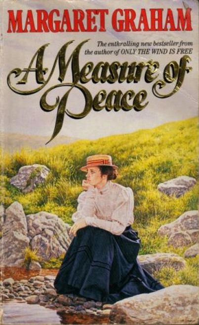 Graham, Margaret / A Measure of Peace