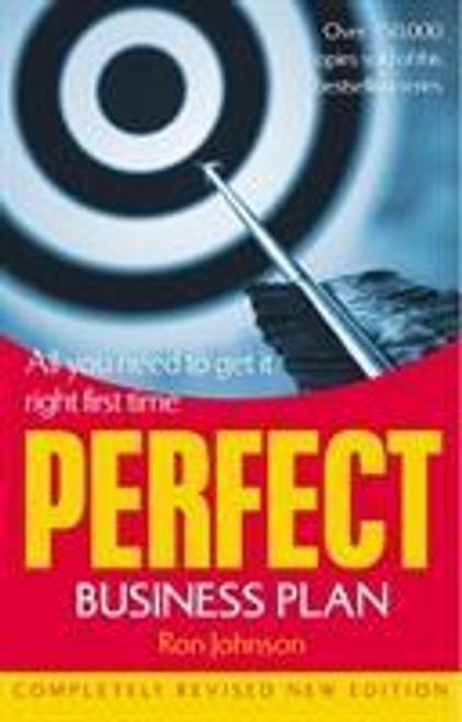 Johnson, Ron / Perfect Business Plan