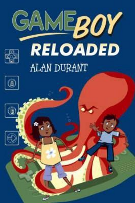 Durant, Alan / Game Boy Reloaded