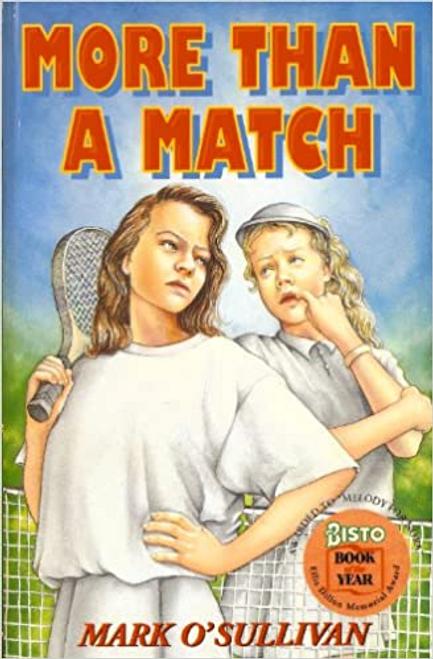 OSullivan, Mark / More Than a Match