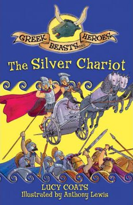 Coats, Lucy / The Silver Chariot : Book 5