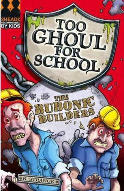 Strange, B. / The Bubonic Builders