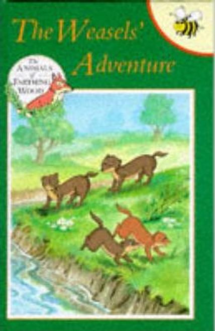 Risk, Mary / The Weazles's Adventure
