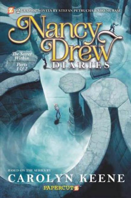 Petrucha, Stefan / Nancy Drew Diaries #9