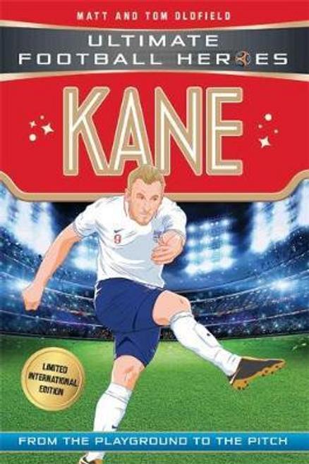 Oldfield, Matt / Kane