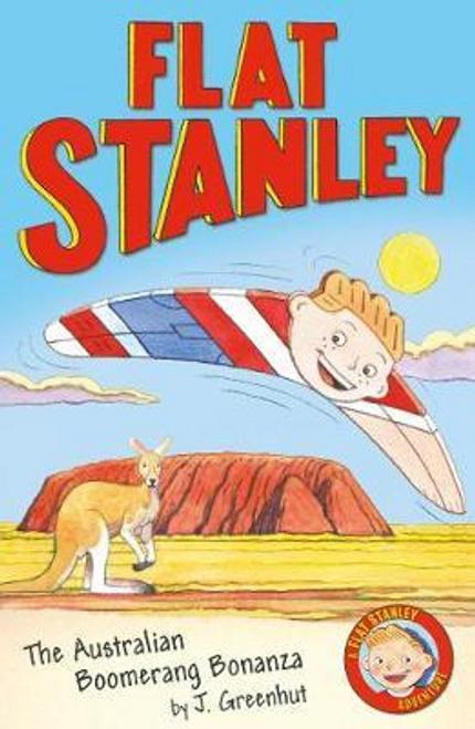 Greenhut, Josh / Flat Stanley: The Australian Boomerang Bonanza