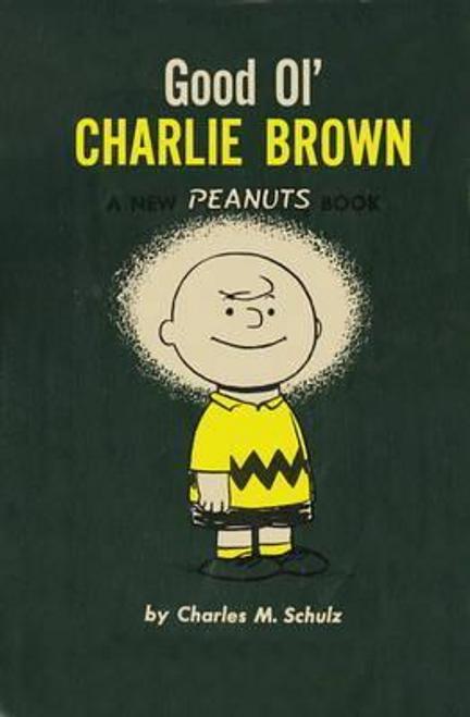 Schulz, Charles M. / Good Ol' Charlie Brown
