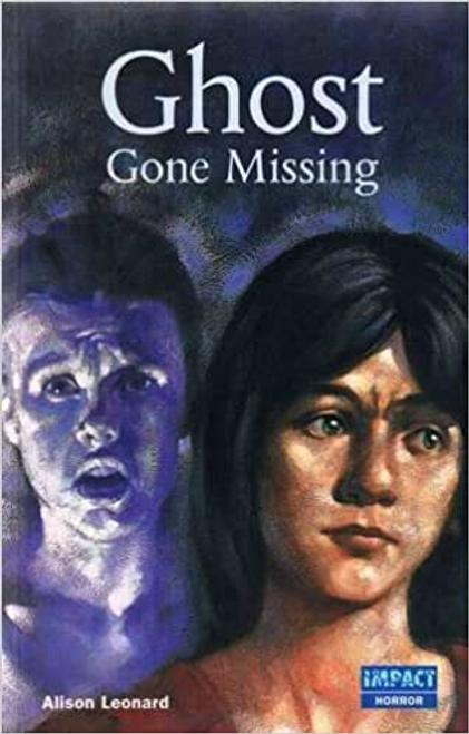 Leonard, Alison / Ghost Gone Missing