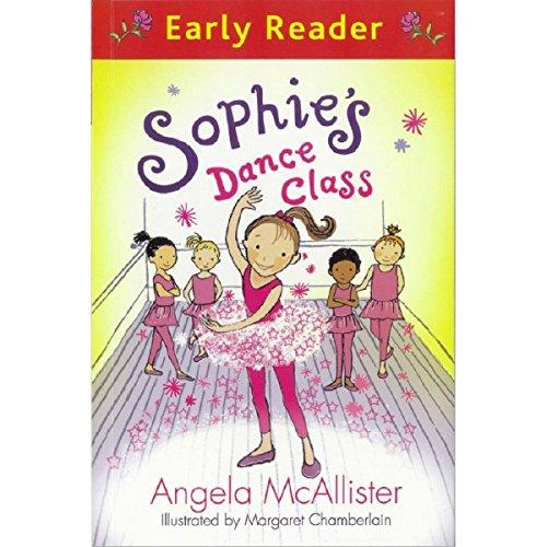 Mcallister, Angela / Sophies Dance Class