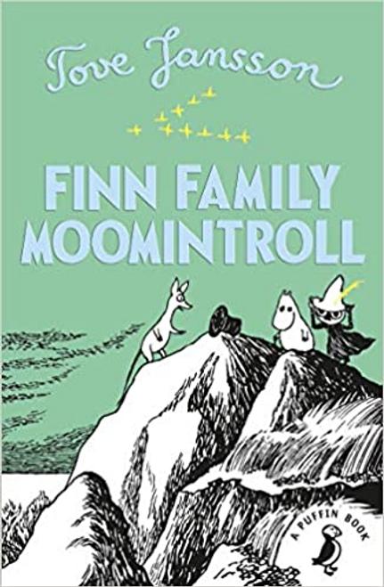 Jansson, Tove / Finn Family Moomintroll