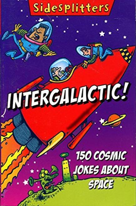 Macmillan Children: Intergalactic
