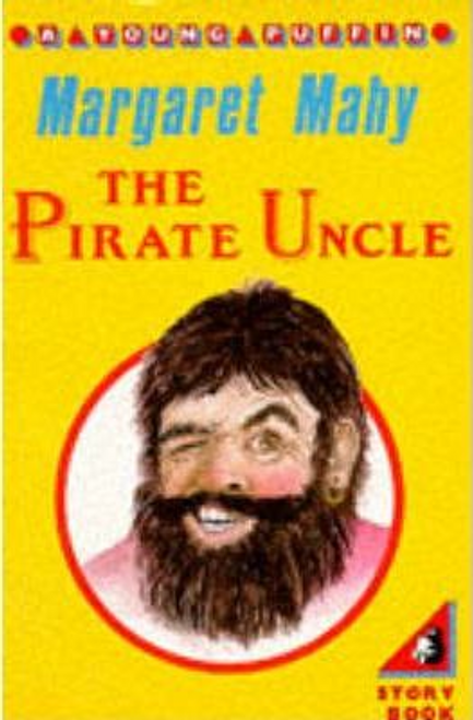 Mahy, Margaret / The Pirate Uncle