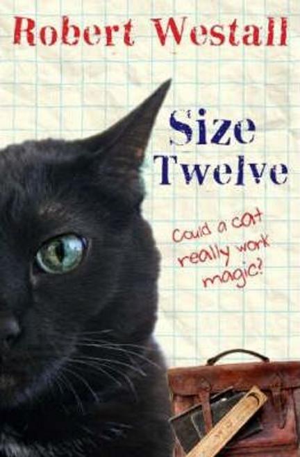 Westall, Robert / Size Twelve