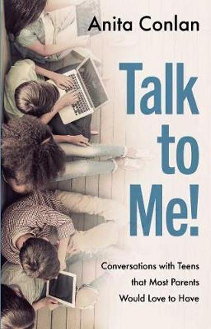 Conlan, Anita / Talk to Me! (Large Paperback)