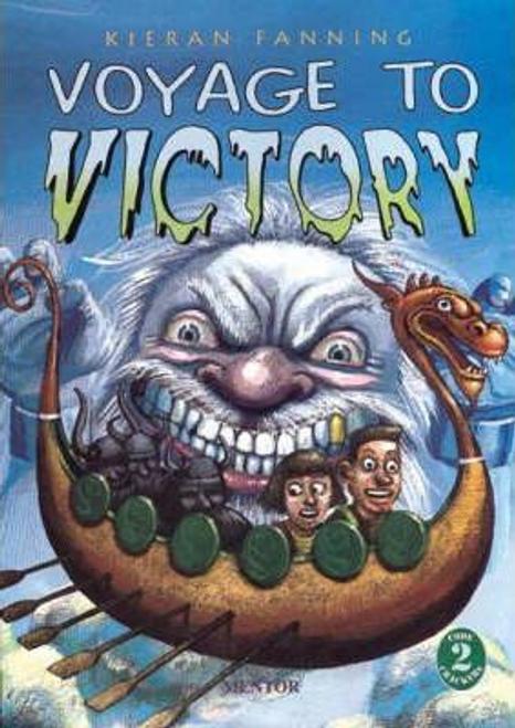 Fanning, Kieran / Voyage to Victory (Large Paperback)