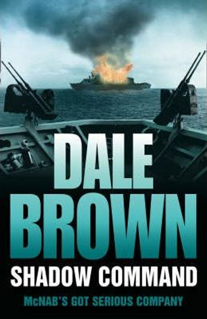 Brown, Dale / Shadow Command (Large Paperback)