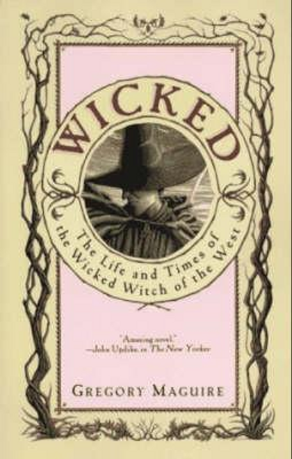 Maguire, Gregory / Wicked (Large Paperback)