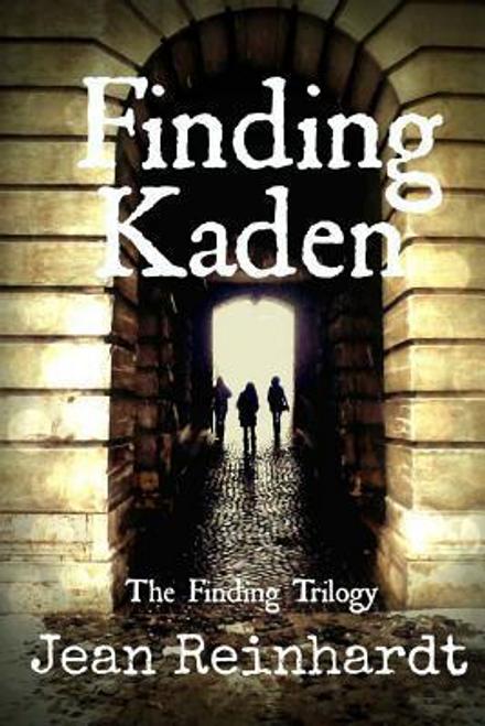 Reinhardt, Jean / Finding Kaden (Large Paperback)