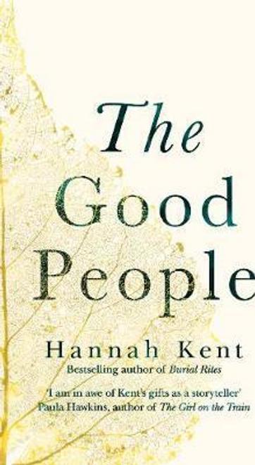 Kent, Hannah / The Good People (Large Paperback)