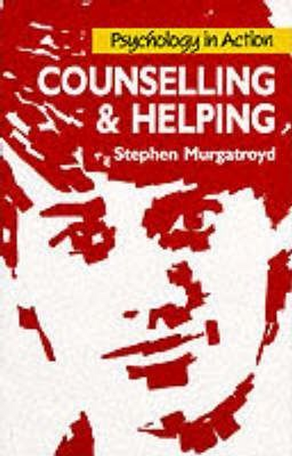 Murgatroyd, Stephen / Counselling and Helping (Large Paperback)