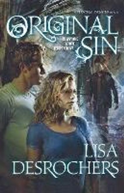 Desrochers, Lisa / Original Sin (Large Paperback)