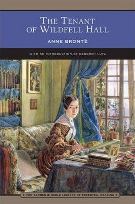 Bronte, Anne / The Tenant of Wildfell Hall (Large Paperback)
