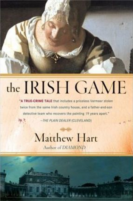 Hart, Matthew / The Irish Game (Large Paperback)