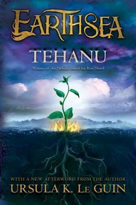 Le Guin, Ursula K. / Earthsea: Tehanu (Large Paperback)
