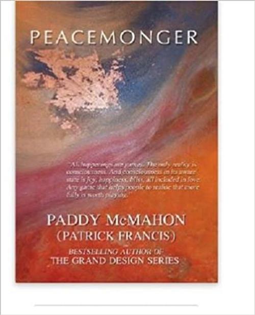 Francis, Patrick / Peacemonger (Large Paperback)