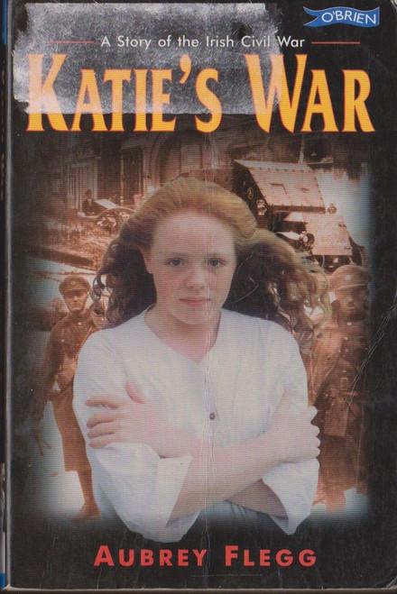 Flegg, Aubrey / Katie's War  ( WW1 )