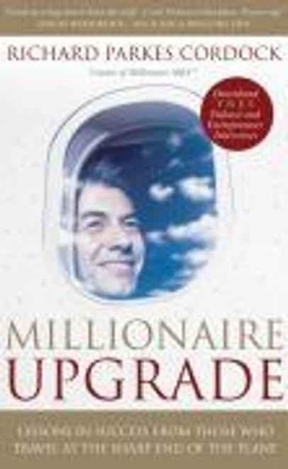 Cordock, Richard Parkes / Millionaire Upgrade (Large Paperback)