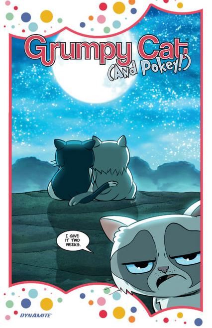 McCool, Ben / Grumpy Cat (Large Paperback)