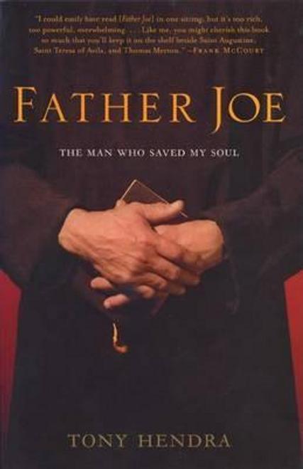 Hendra, Tony / Father Joe (Large Paperback)