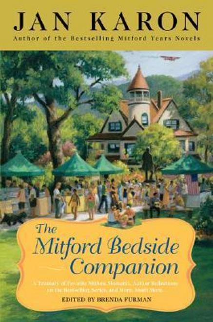 Karon, Jan / The Mitford Bedside Companion (Hardback)