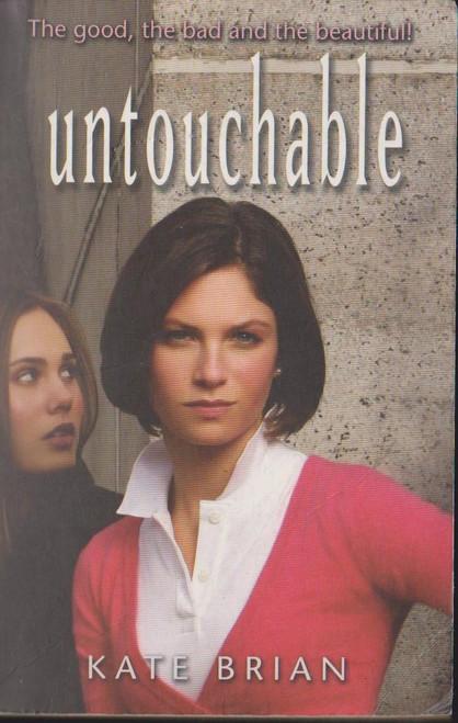Brian, Kate / Untouchable