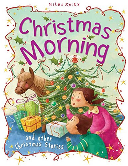 Thomas, Tig / Christmas Morning (Children's Picture Book)