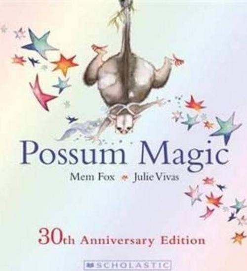 Fox, Mem / Possum Magic 30th Edition (Children's Picture Book)