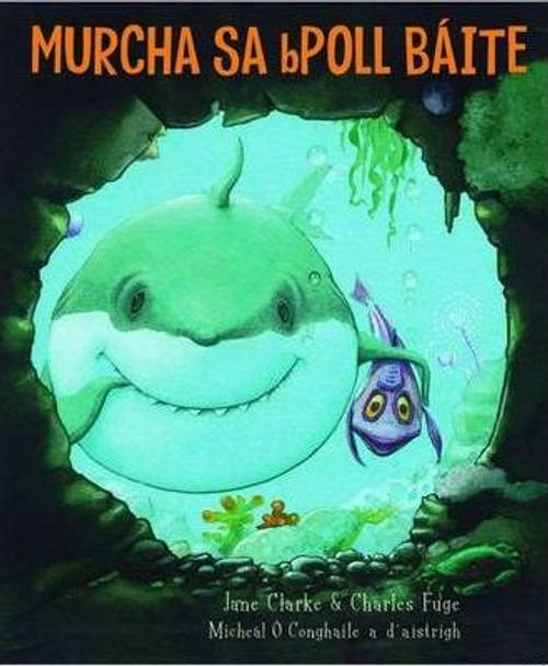 Clarke, Jane / Murcha Sa bPoll Baite (Children's Picture Book)