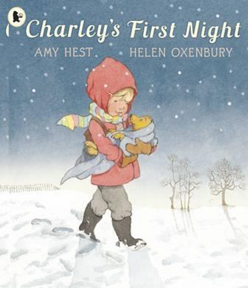 Hest, Amy / Charley's First Night (Children's Picture Book)