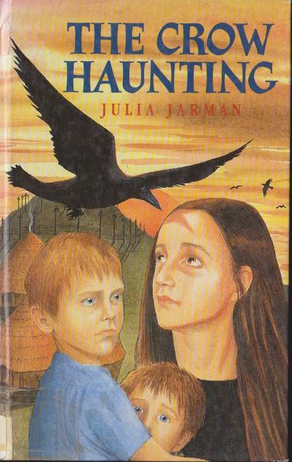 Jarman, Julia / The Crow Haunting