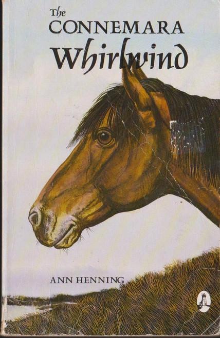Henning, Ann / The Connemara Whirlwind