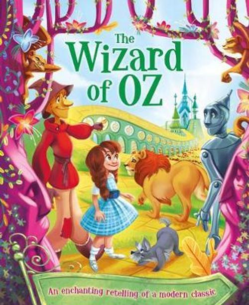 The Wizard of Oz (Children's Picture Book)