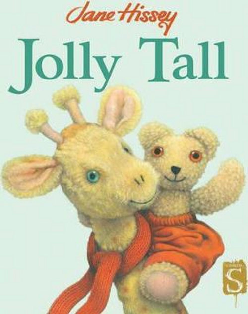 Hissey, Jane / Jolly Tall (Children's Picture Book)