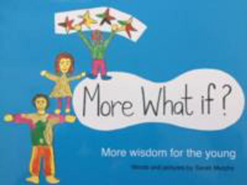 More What If? (Children's Picture Book)