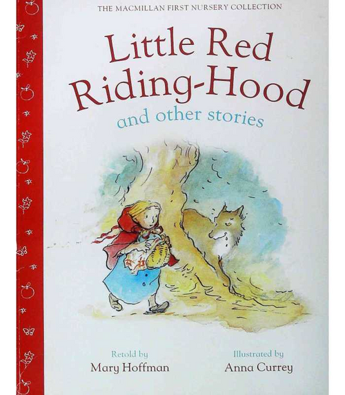 Little Red Riding-Hood and Other Stories (Children's Picture Book)