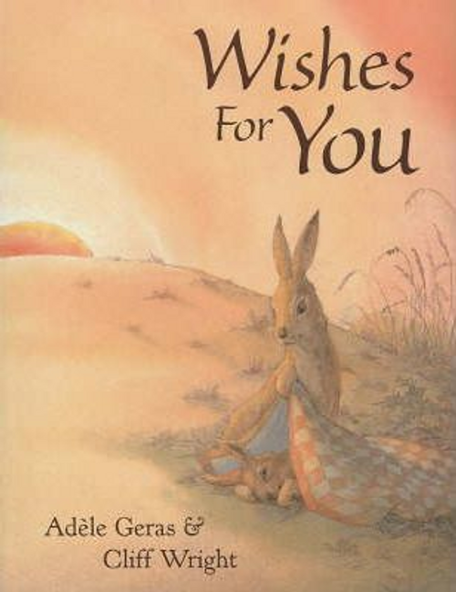 Wishes for You (Children's Picture Book)