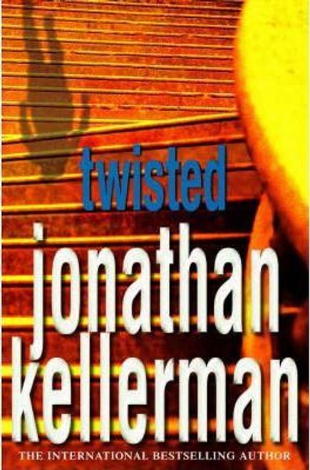 Kellerman, Jonathan / Twisted (Hardback)