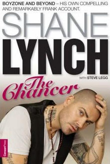 Lynch, Shane / The Chancer (Hardback)