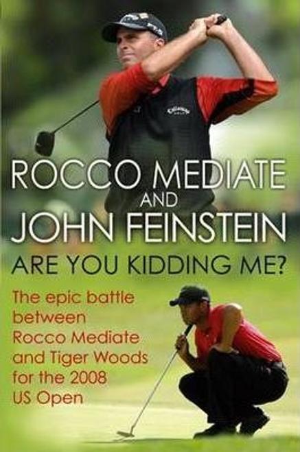 Mediate, Rocco / Are You Kidding Me? (Hardback)